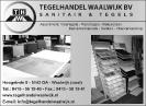 Tegelhandel Waalwijk