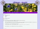 Chique Music
