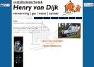 Henry v Dijk